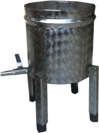 Mesin Blender (Penghancur) Buah-Buahan Kapasitas Besar 2